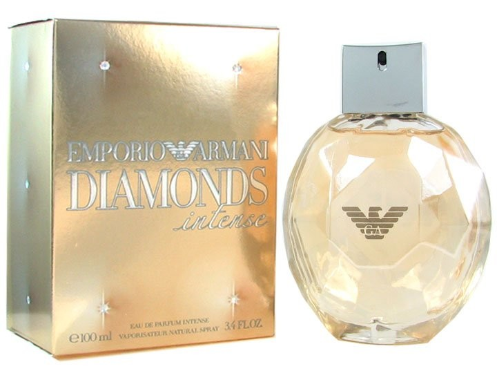 Armani EMPORIO DIAMONDS INTENSE W
