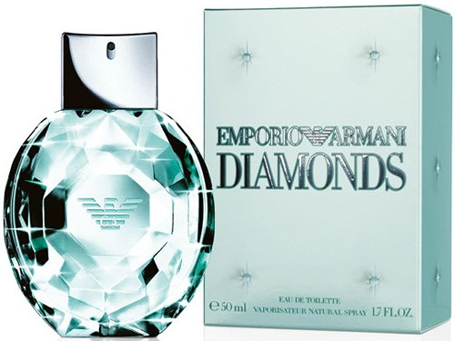 Armani EMPORIO DIAMONDS edt