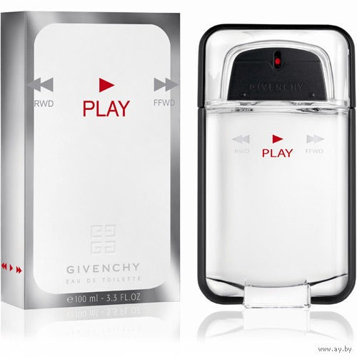 Givenchy PLAY M