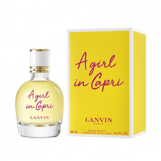 Lanvin A GIRL IN CAPRI 30 мл