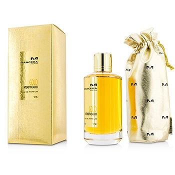 Mancera Gold Intensitive Aoud