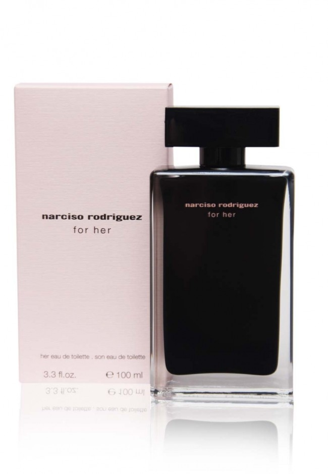 Narciso Rodriguez FOR HER edt 30 мл