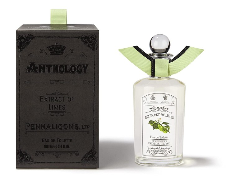 PENHALIGON'S EXTRACT OF LIMES