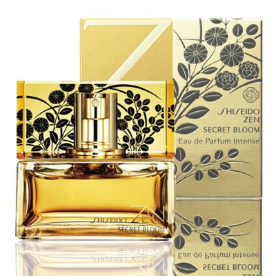Shiseido ZEN SECRET BLOOM INTENS