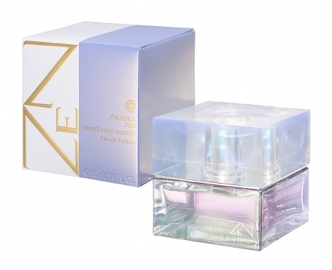 Shiseido ZEN WHITE HEAT EDITION W