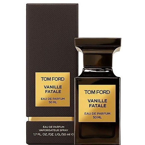 Tom Ford PRIVATE VANILLE FATALE