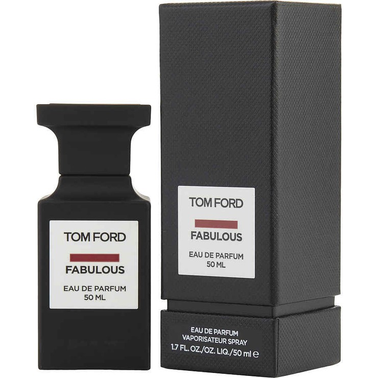 Tom Ford PRIVATE FUCKING FABULOUS