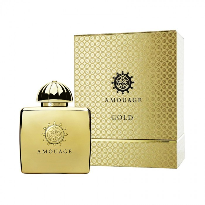 Amouage Gold W