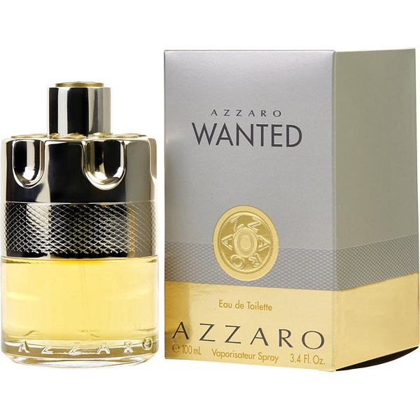 Azzaro Wanted M