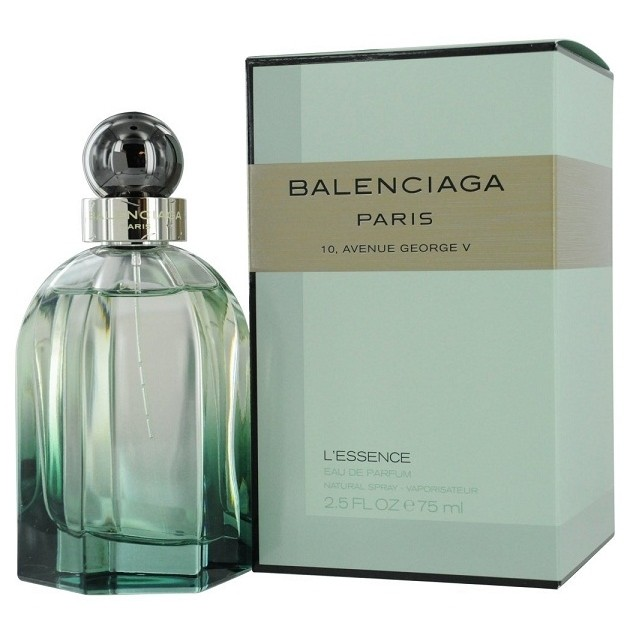 Balenciaga PARIS 10, AVENUE GEORGE V L'ESSENCE
