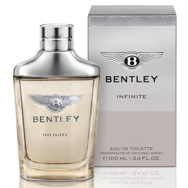 Bentley Infinite