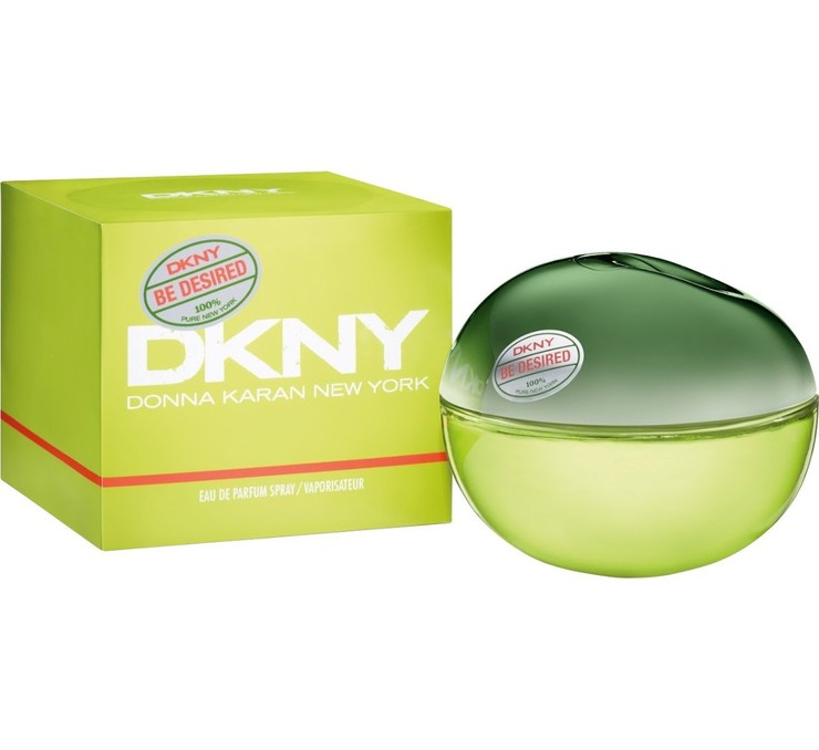 DKNY Be Delicious Be Disered